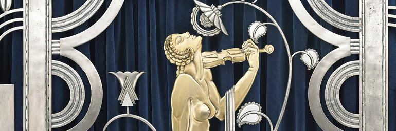 The Jazz Age American Style In The 1920s Cleveland Museum Of Art
