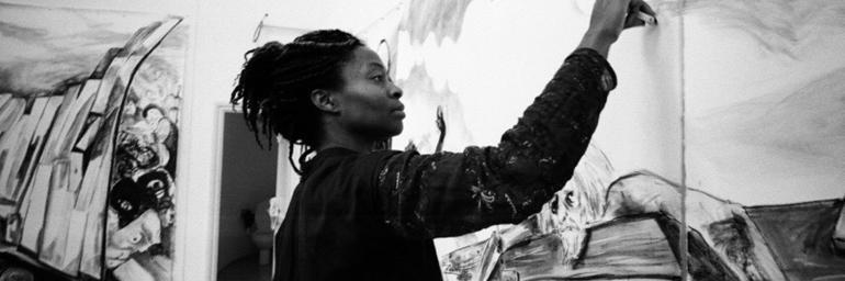 Kara Walker Studio