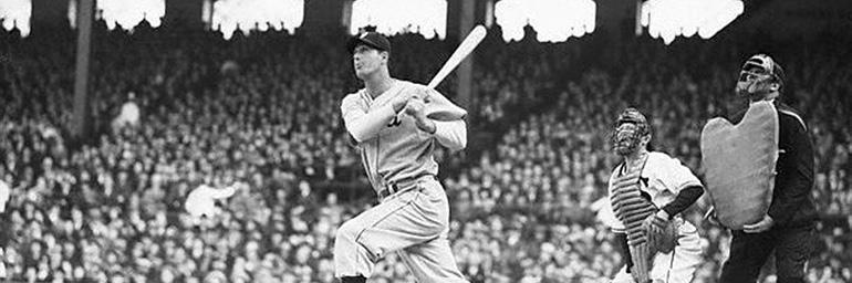 Rare Baseball Films: The Newsreels, Part 2