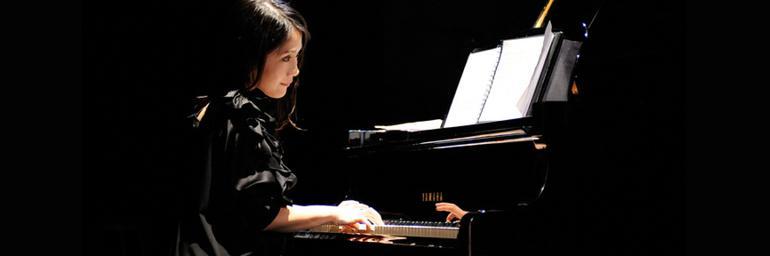 Image of Aya Nishina