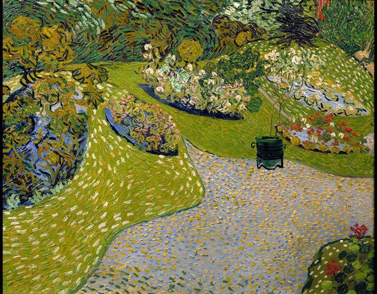 Modern Impressionist Art Cleveland