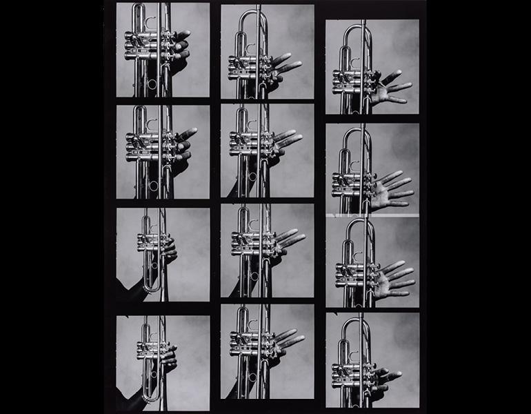 Penn Miles Davis