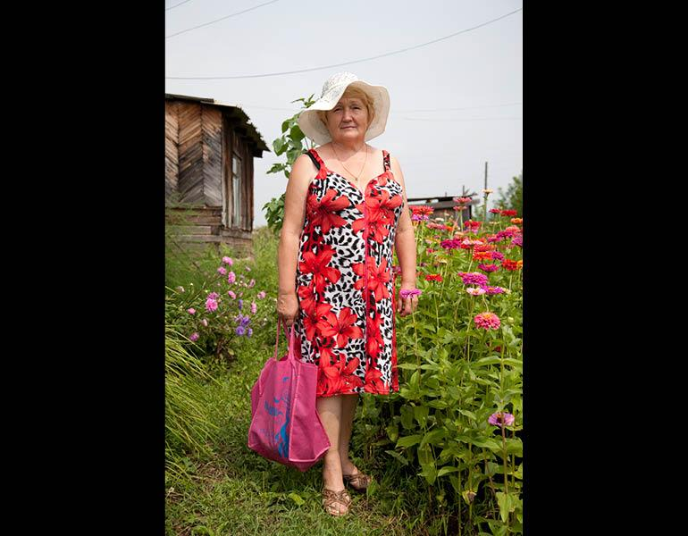 Nadejda, from Grodekovo series, 2009 (featured in Why Was I Born in Russia). Yury Toroptsov (Russian, b. 1974). Digital offset printing; 19.69 x 24.77 cm. Courtesy of the artist. Copyright © 2010–2011
