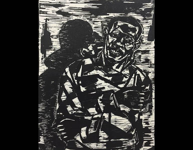 Kerry James Marshall: Works on Paper | Cleveland Museum of Art