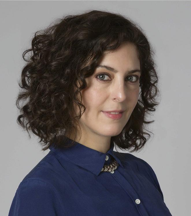 Sarah Scaturro