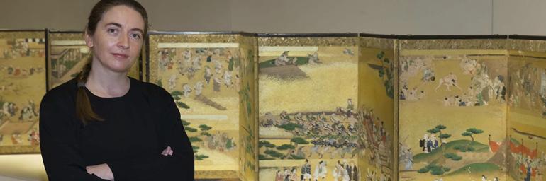 Sinéad Vilbar
