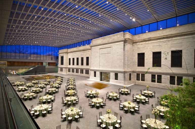 Plan Your Event Cleveland Museum Of Art