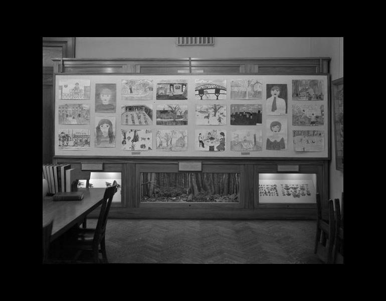 Children's Museum, 1931. IML 964940