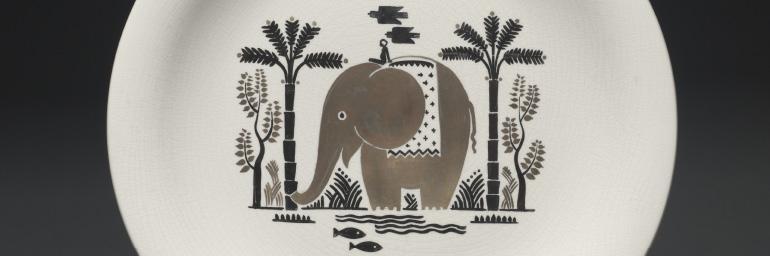 Animals in Art: Clay Creatures by Viktor Schreckengost
