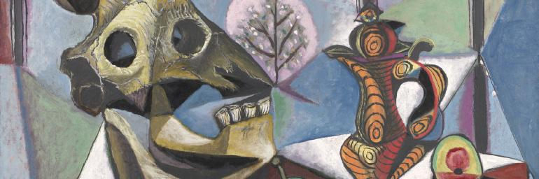 Barcelona & Modernity: Picasso, Gaudí, Miró, Dalí