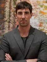 Curator of Contemporary Art Reto Thüring
