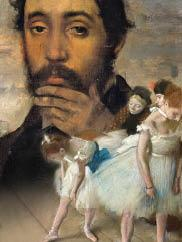 "Image from ""Exhibition on Screen — Degas: Passion for Perfection"""