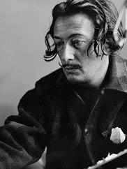 """Image from """"Salvador Dalí: In Search for Immortality"""""""