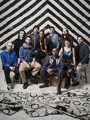 Debo Band. Photo by Jacob Blickenstaff