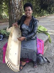 Image of Sophie Nzayisenga